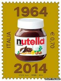 By 1982, the company found another use for Nutella. Making of its own chocolate, Ferrero Rocher.