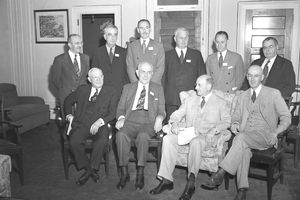 Bretton Woods System and 1944 Agreement