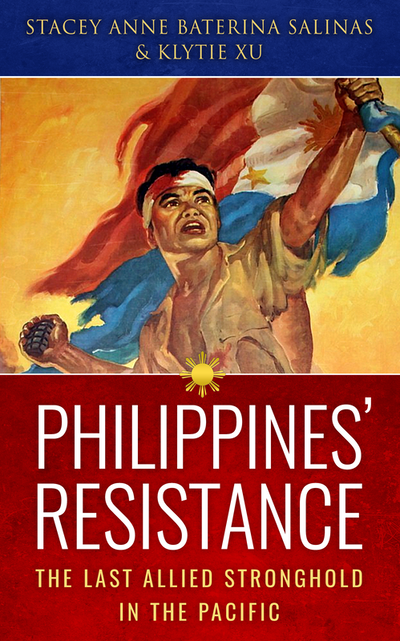 Book cover of Philippines' Resistance.