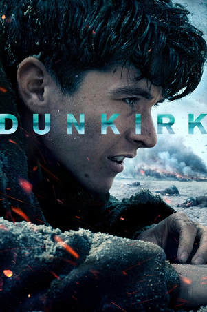 World War II Movies With Academy Award and/or Golden Globe Awards: Dunkirk