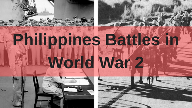 Philippines in WW2
