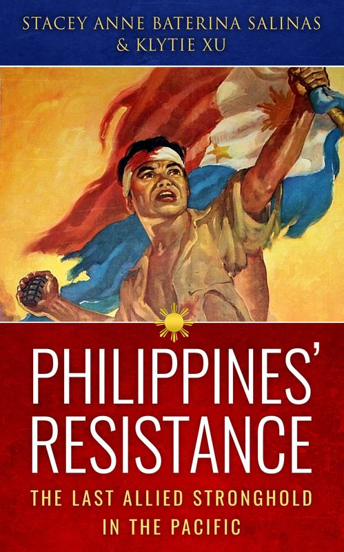 Philippines' resistance: the last allied stronghold in the pacific