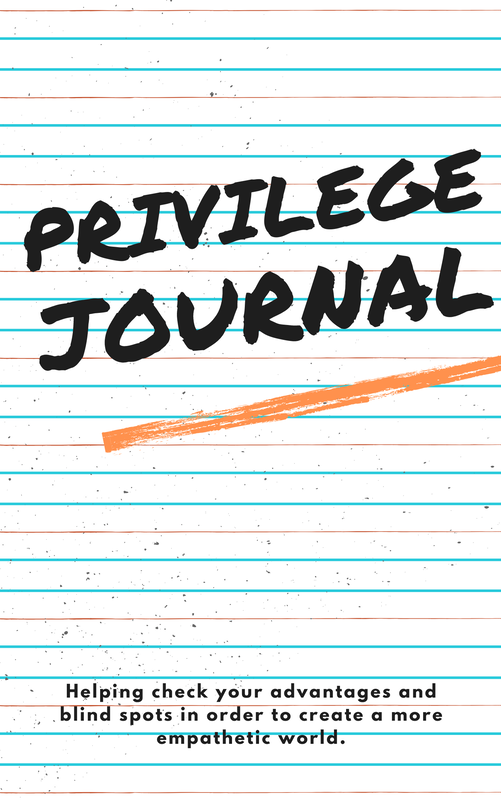 Pacific Atrocities Education Lesson Plan cover for Privilege Journal