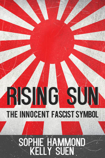 Rising sun: the innocent fascist symbol
